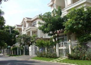 Biet Thu Nam Thong