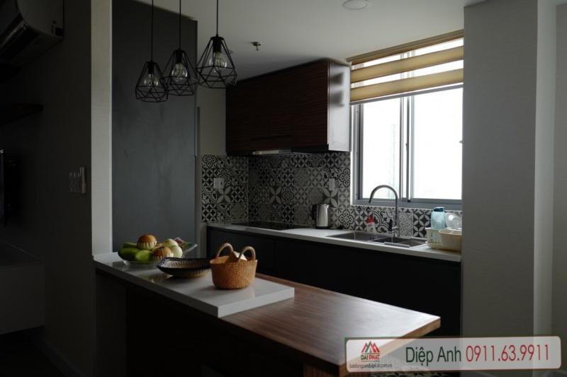 Bán căn hộ Green Valley Quận 7Diện tích: 128 m2, 3 phòng ngủ