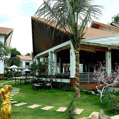Cần bán đất tại Phú Quốc rất thích hợp làm khách sạn, bungalow, homestay