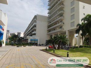 Bán căn hộ Grand View vị trí đẹp giá tốt nhất Phú Mỹ Hưng.