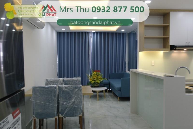 Cần cho thuê căn hộ cao cấp Scenic Valley 1