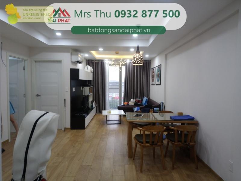 Cho thuê căn hộ cao cấp Scenic Valley 1 PMH