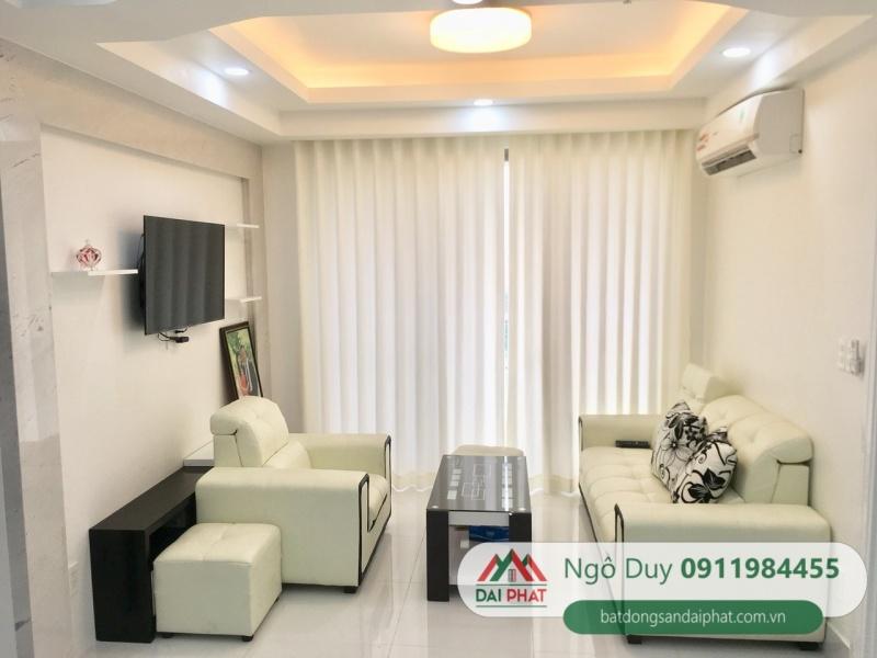 Cho thuê căn hộ cao cấp Hưng Phúc 2PN giá tốt.
