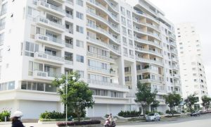 Chung cư bình dân giá rẻ dẫn dắt thị trường bất động sản TP.Hồ Chí Minh