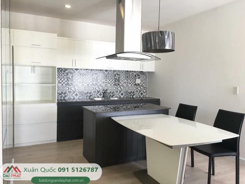 Cần cho thuê căn hộ cao cấp Star Hill - 2PN - 2WC, Phú Mỹ Hưng, Quận 7