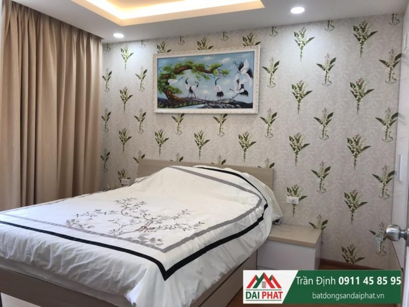 Cần bán CHCC Hưng Phúc 2 Phòng ngủ Nhà đẹp Phú Mỹ Hưng, Quận 7