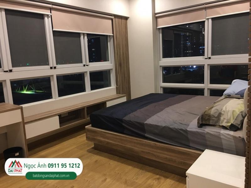 Cần bán căn hộ cao cấp Happy Valley 99,92 m2 Phú Mỹ Hưng Quận 7