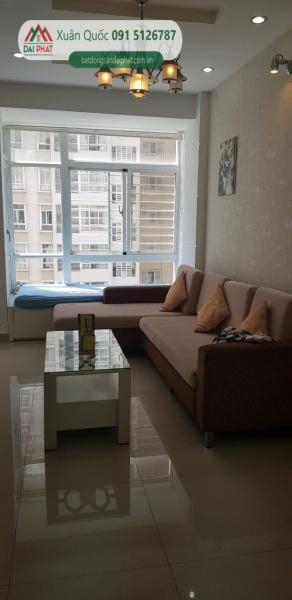 Cần bán căn hộ cao cấp Sky Garden 3 Phú Mỹ Hưng, Quận 7