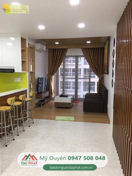 Cho thuê căn hộ cao cấp Scenic Valley 70m2