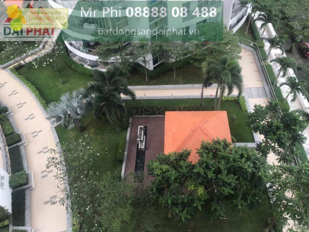 Bán Gấp Căn Hộ Cao Cấp River park 1 - Phú Mỹ Hưng