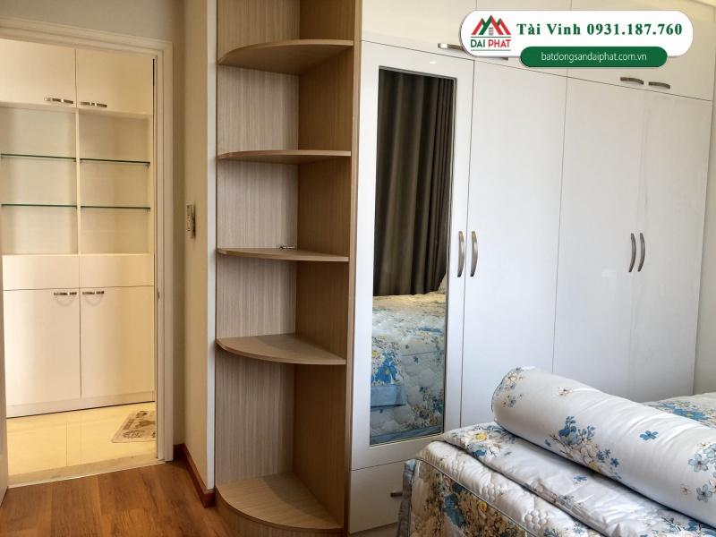 Cho thuê căn hộ cao cấp Hưng Phúc Residence 2 phòng ngủ Phú Mỹ Hưng, Quận 7