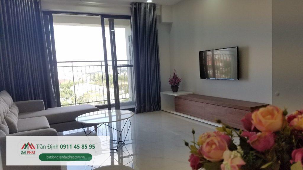 Cho thuê căn hộ cao cấp Nam Phúc, Phú Mỹ Hưng, Quận 7, Giá tốt
