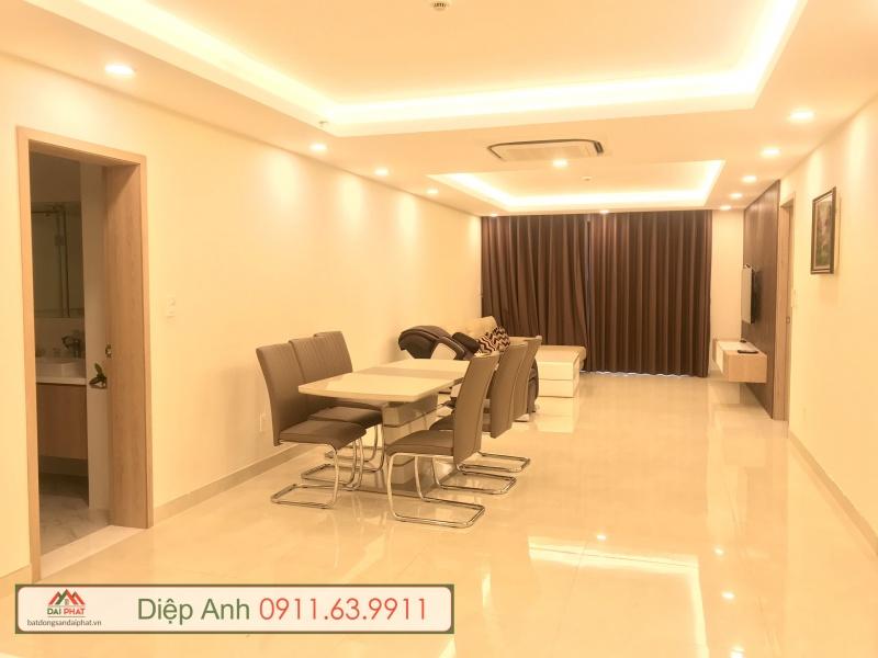 Cho thuê căn hộ Nam Phúc , Phú Mỹ Hưng