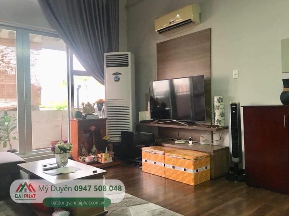 Sang nhượng căn hộ Hưng Vượng , Phú Mỹ Hưng, Quận 7, NTDD