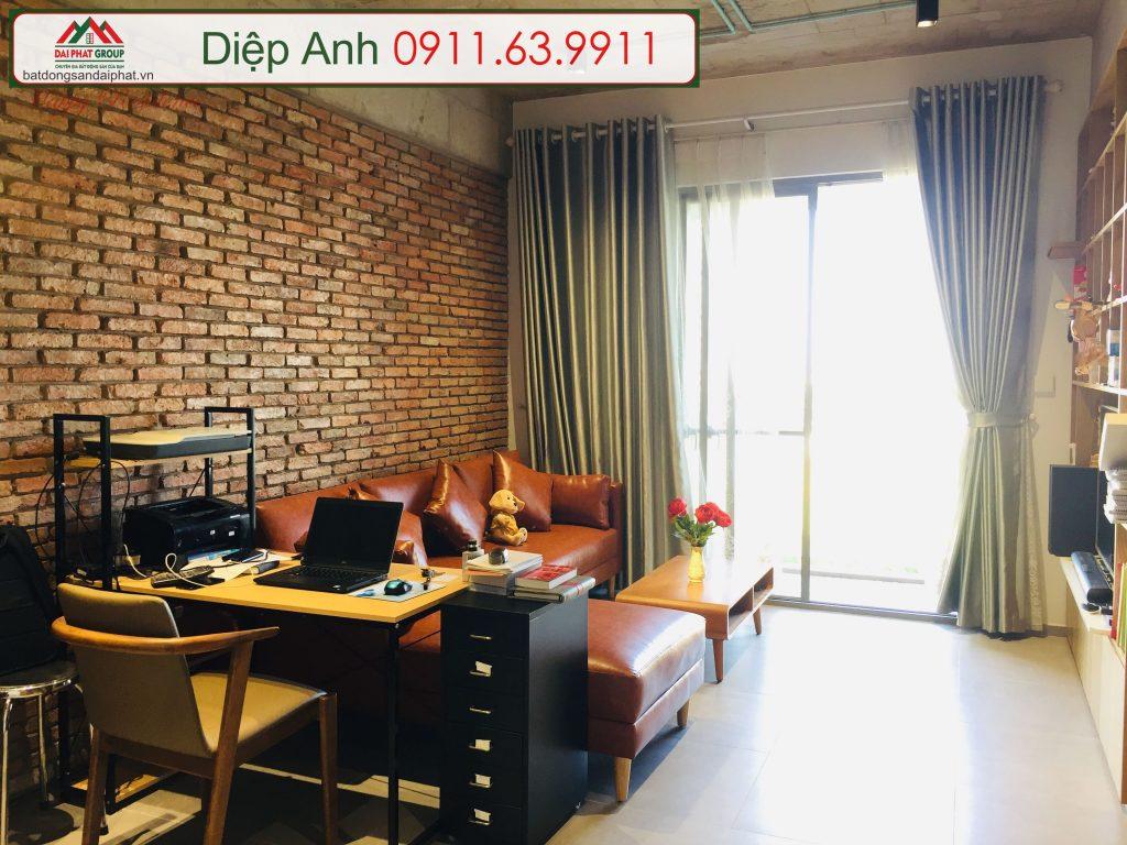 Bán gấp căn hộ Hưng Phúc, Phú Mỹ Hưng, diện tích 97m2