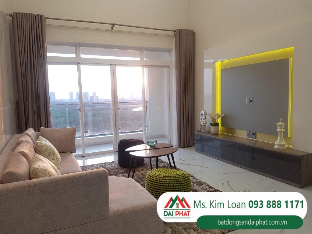 Bán penthouse Riverside Residence, Phú Mỹ Hưng, Quận 7 giá 17.2 tỷ