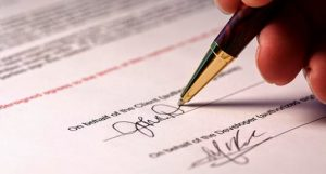 Bỗng dưng mất nhà: Cẩn trọng khi mua nhà chung cư