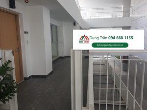 Cho thuê căn hộ tầng 2 khu căn hộ Scenic Valley 2 PMH