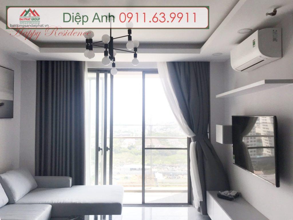 Cho thuê căn hộ Hưng Phúc diện tích 97m2