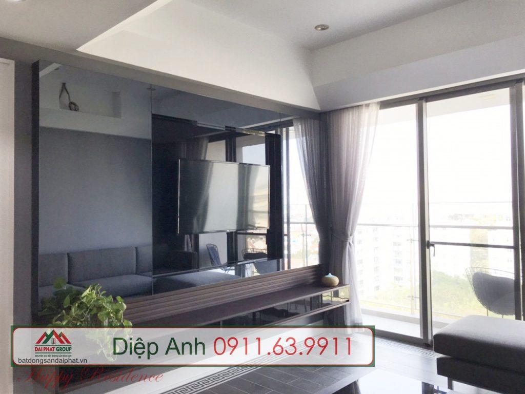 Cho thuê căn hộ Hưng Phúc, Phú Mỹ Hưng