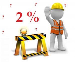 Lý giải việc vẫn thu 2% phí bảo trì chung cư
