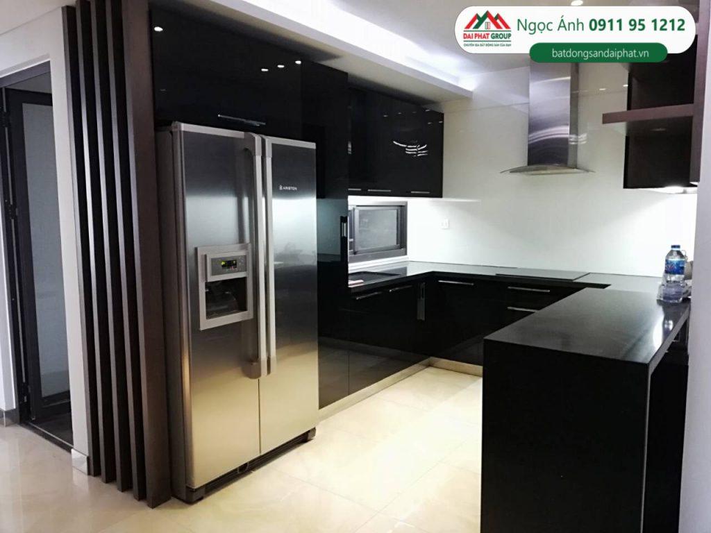 Bán chung cư cao cấp Riveside Residence Phú Mỹ Hưng