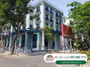 Bán lô đất 111m2 vị trí HOT khu Hưng Phước 2, Phú Mỹ Hưng, Quận 7 giá 21,2 tỷ.