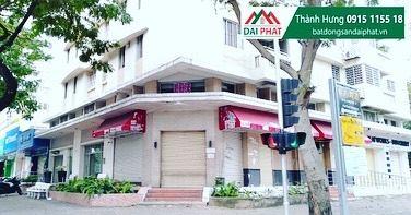 Bán Shop Mỹ Khánh vị trí đẹp góc 2 mặt tiền tại Phú Mỹ Hưng