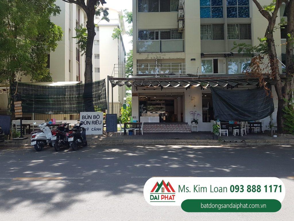 CẦN BÁN GẤP: shop mặt tiền Mỹ Cảnh, Phú Mỹ Hưng, Quận 7. Giá đi nhanh 12 tỷ.