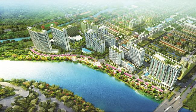 Bảng giá căn hộ Phú Mỹ Hưng theo từng khu vực mới nhất 2019