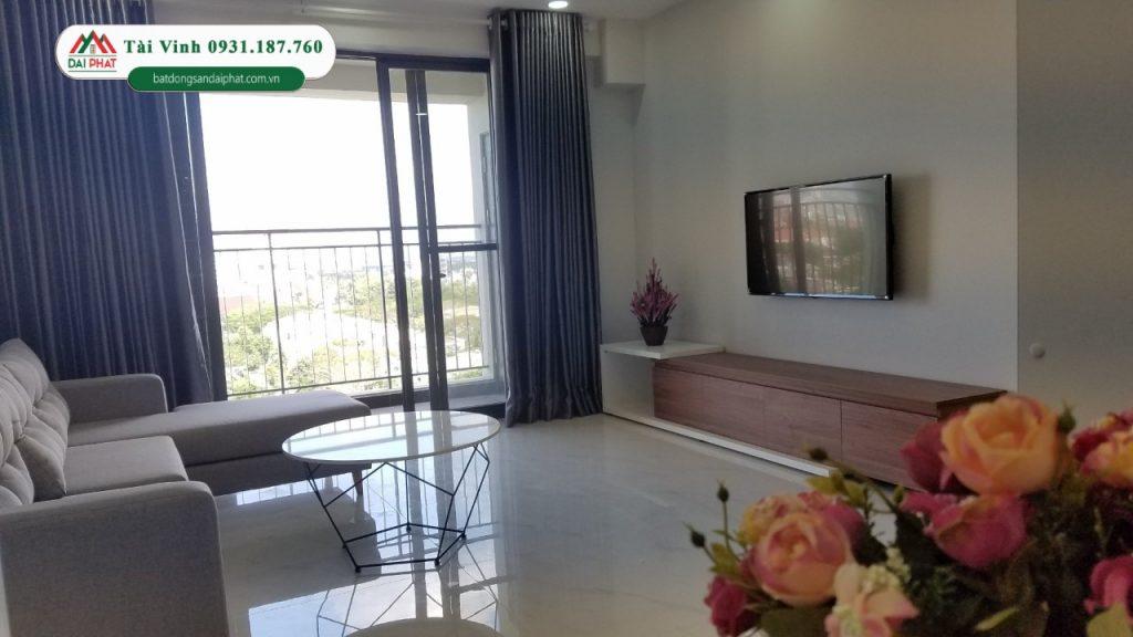 Cho Thuê Căn hộ cao cấp Nam phúc - Phú Mỹ Hưng -Q7