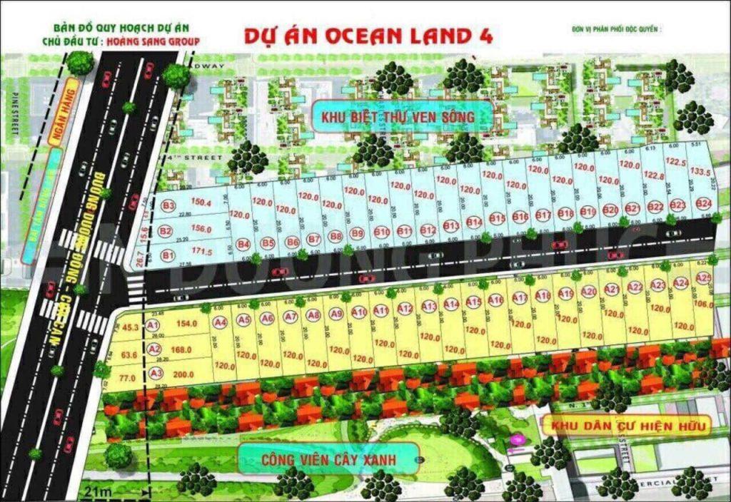 Cần bán gấp mảnh đất 171m2 mặt tiền đường Dương Đông Cửa Cạn.