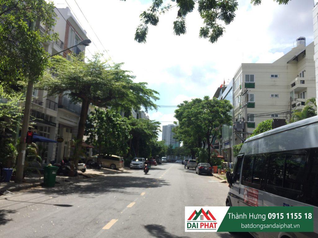 Can Chuyen Nhuong Nha Pho Hung Gia Q 7 Phu My Hung