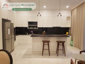 Cho thuê căn Villa trong khu Compound CHATEAU, 4PN, $4500