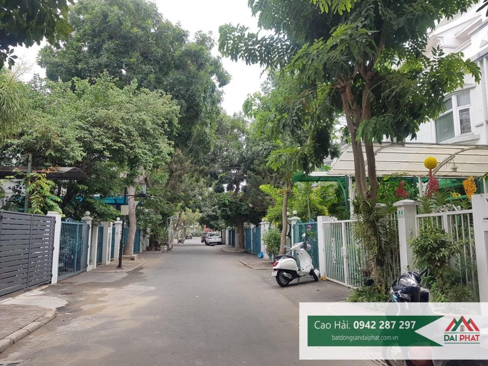 Ban Biet Thu Pho Vuon My Thai. Pmh