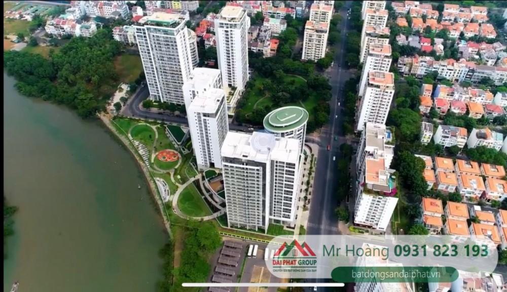 Ban Can Ho Riverpark Premier 122m2 Tang Cao View Song 3 Pn Lien He 0931 823 193 Do Hoang