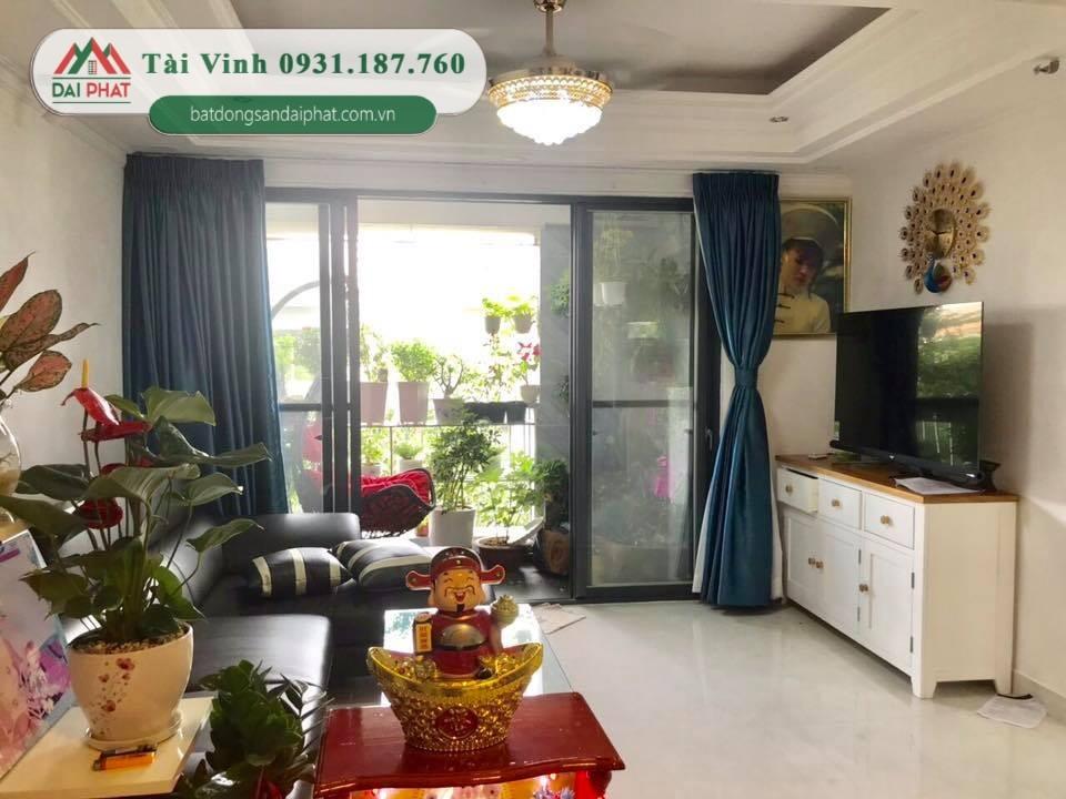 Can Ban Can Ho Cao Cap Nam Phuc Phu My Hung Quan 7 110 M2 51 Ty. Lh : 0931 187 760