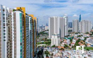 Khu vực nào nên đầu tư khi dự báo căn hộ TPHCM tiếp tục tăng giá quý III/2019