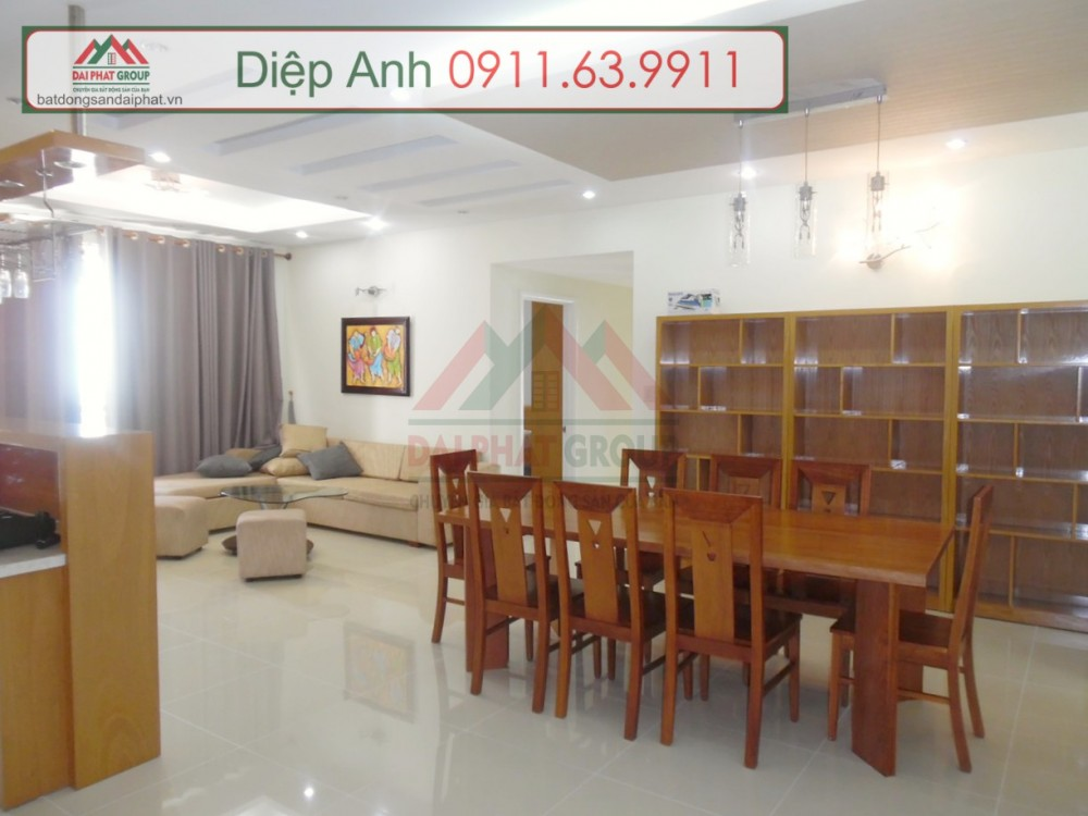Ban Can Ho Riverpark Residence Phu My Hung Dien Tich 123m2