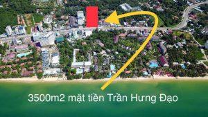 Ban Dat Mat Tien Tran Hung Dao Gia Tot Phu Quoc Kien Giang