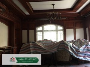 Biet Thu Villa Nam Quang Phu My Hung Quan 7 5.500$