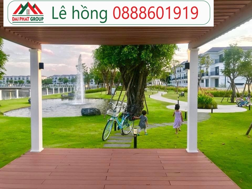 Cho Thue Biet Thu Ninesouth 3 Phong Ngu Noi That Cao Cap