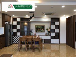 Cho Thue Can Ho Green Valley Phu My Hung Quan 7128 M2 3 Phong Ngu