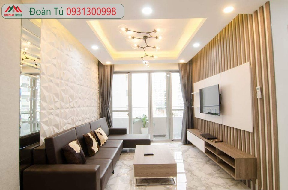 Cho Thue Can Ho Scenic Valley 1 Dt 115 M2