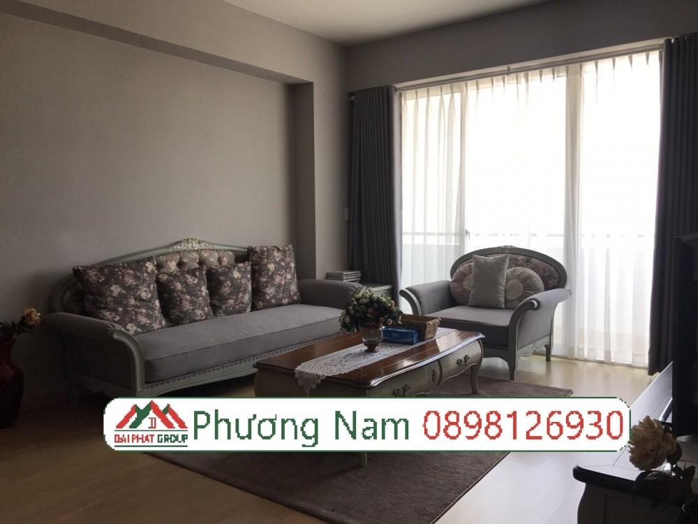 Ban Can Ho Grand View Phu My Hung