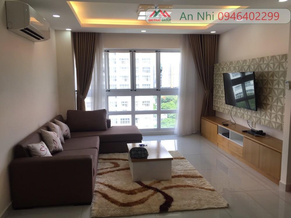 Ban Va Cho Thue Can Ho Cao Cap Happy Valley Phu My Hung Quan 7