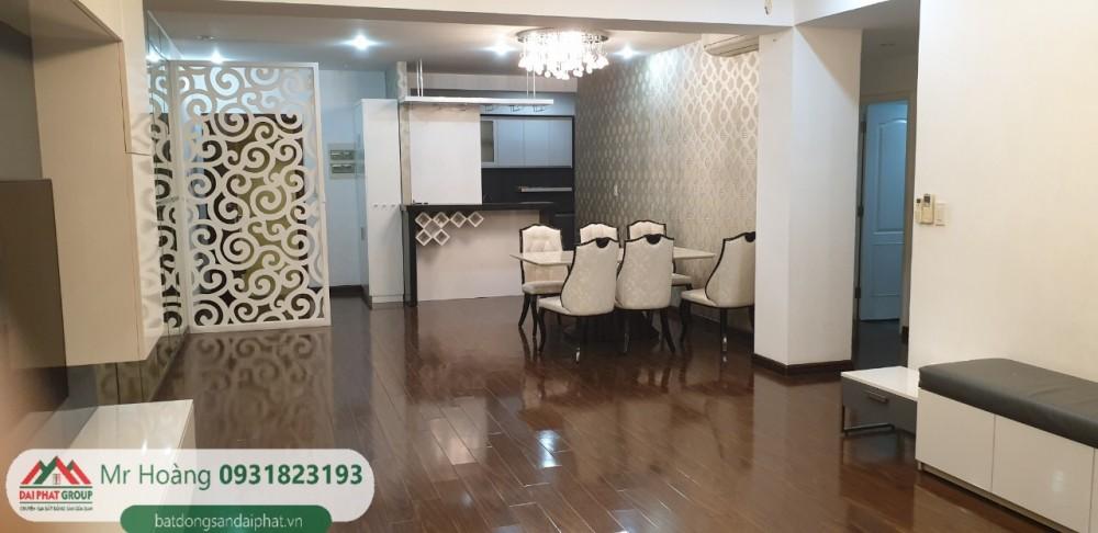 Cho Thue Can Ho Riverpark1 144m2 Nha Dep Thiet Ke 2pn Lh 0931 823 193