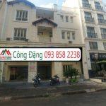 Cho Thue Khach San Phu My Hung Q7 819m2 12 Phong