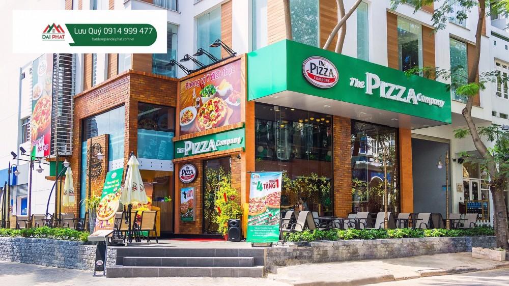 Cho Thue Nha Pho Kinh Doanh Hung Phuoc 4 Phu My Hung Q7 314 M2 96 Ty