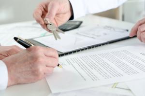 Quy định mới về thuế thu nhập cá nhân khi chuyển nhượng nhà đất